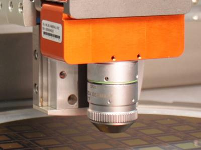 高階3D工業相機